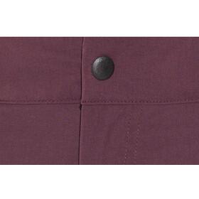 Haglöfs Amfibious - Pantalones cortos Mujer - rojo
